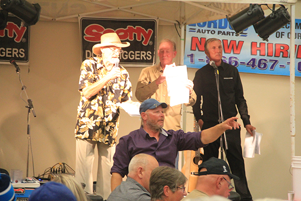 Derby Auctioneer